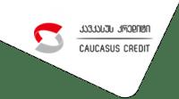 Caucasus Credit